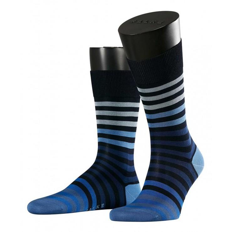 Colour Stripe [Granat]