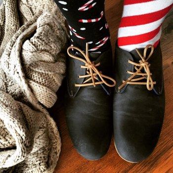 Socks - Sweet X-mass