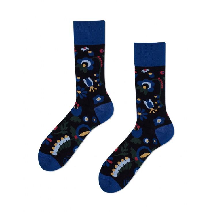 Socks - Folk Kashubia