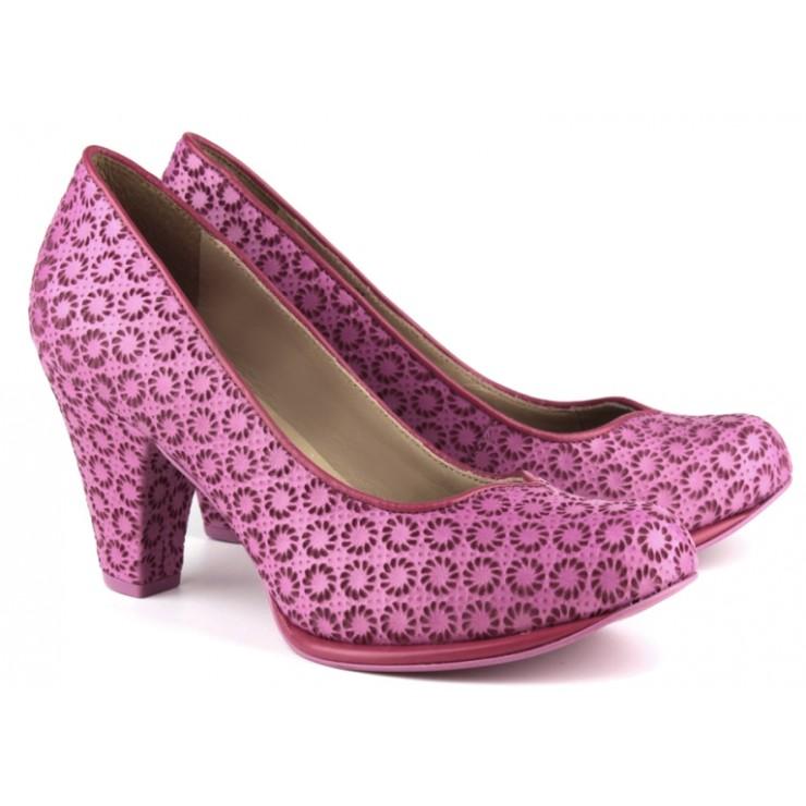 Dahlia [Pink]