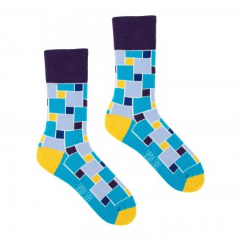 Socks - Abstraction