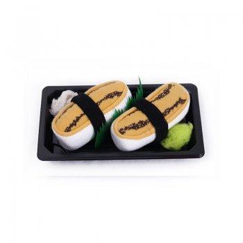 Socks - Sushi Socks Box - Tamago