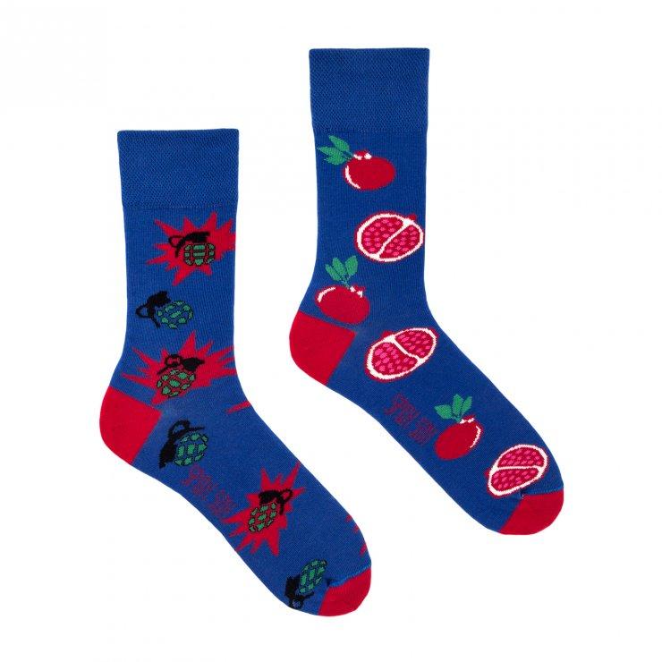 Socks - Granade