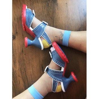 Skarpetki - Tricolore