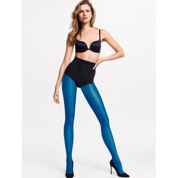 Neon Tights [Electric Blue]