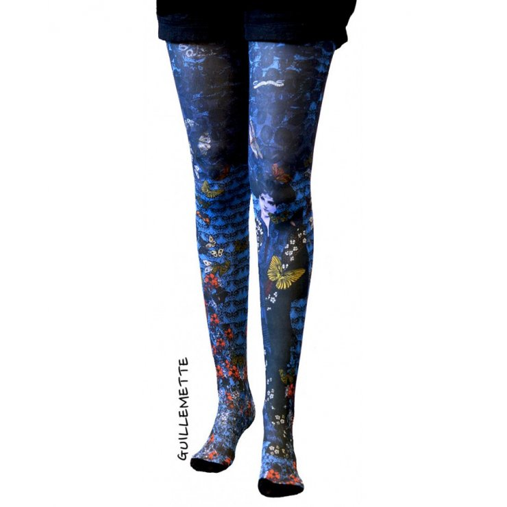 Guillemette Tights