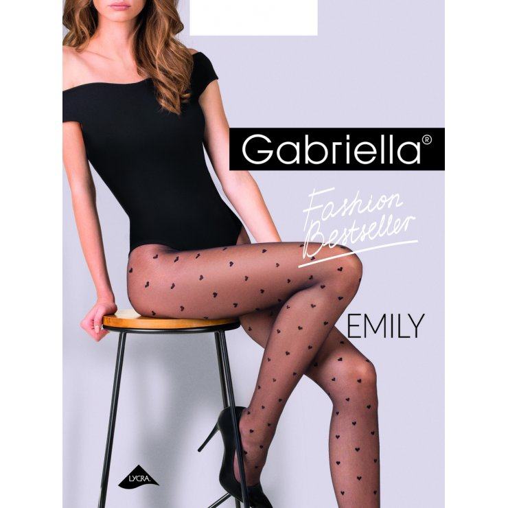 Emily Tights