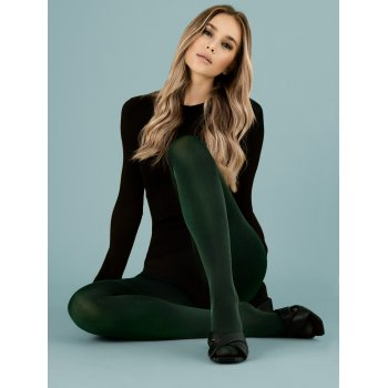 Glossy Tights [Dark Green]