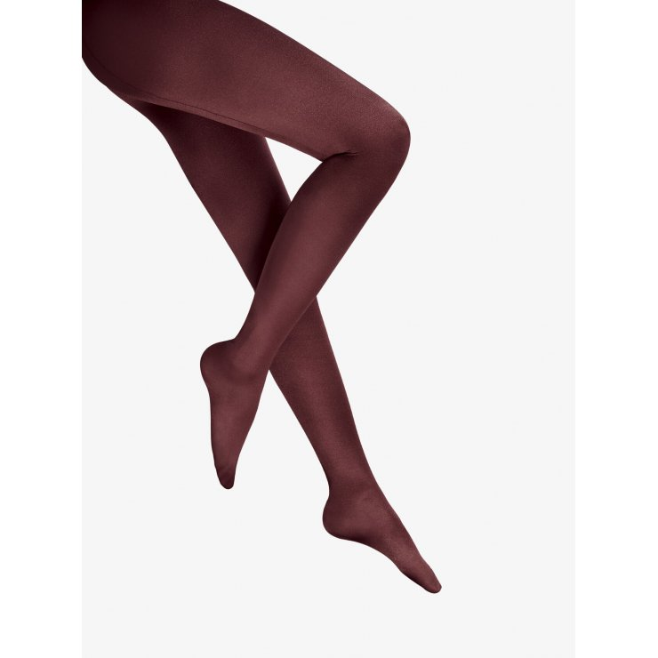 Satin de Luxe Tights [Chateau]