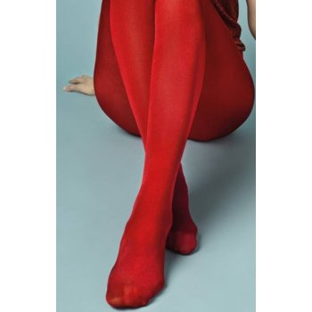 Glossy Tights [Red]
