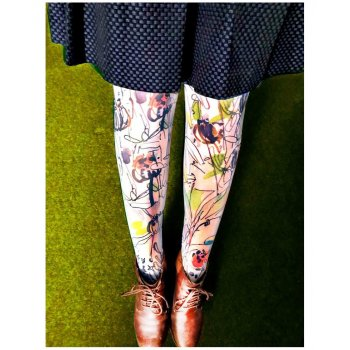 Douce Tights