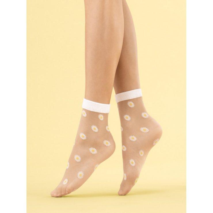 Socks - Daisy