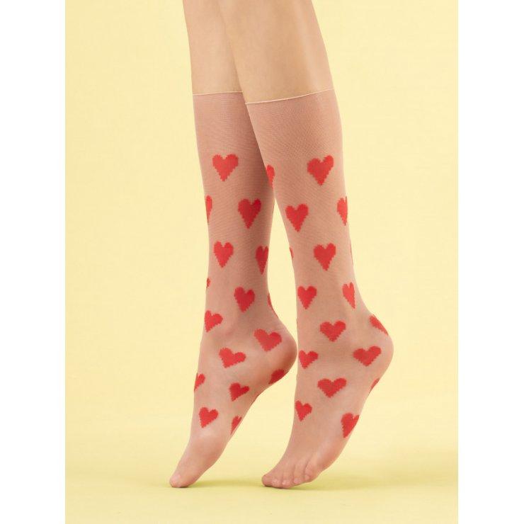 Socks - Love Me