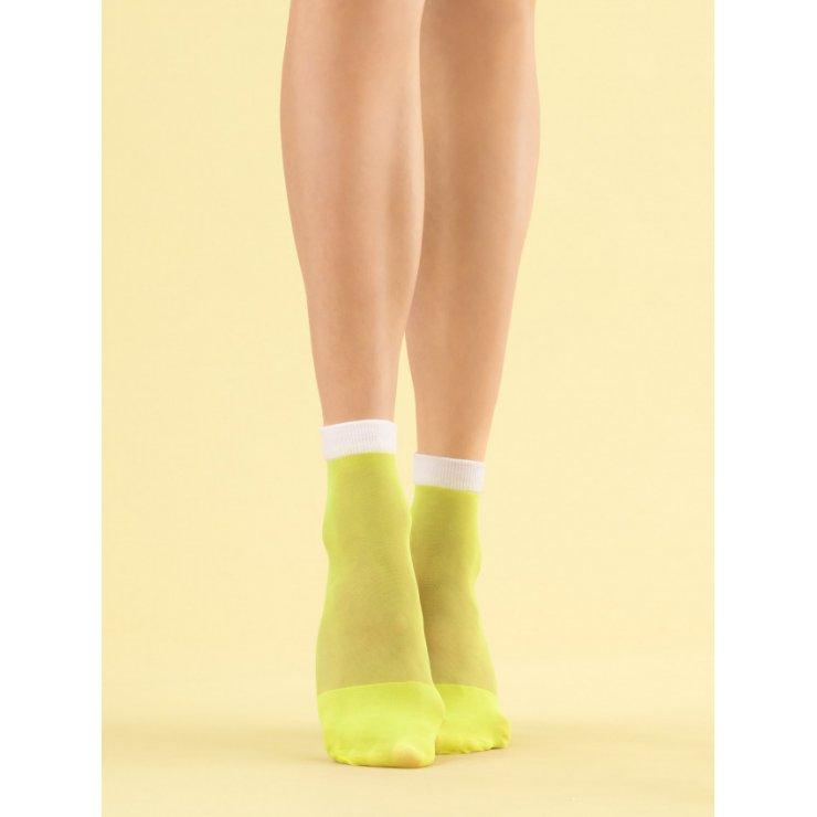 Socks - Juicy Lime
