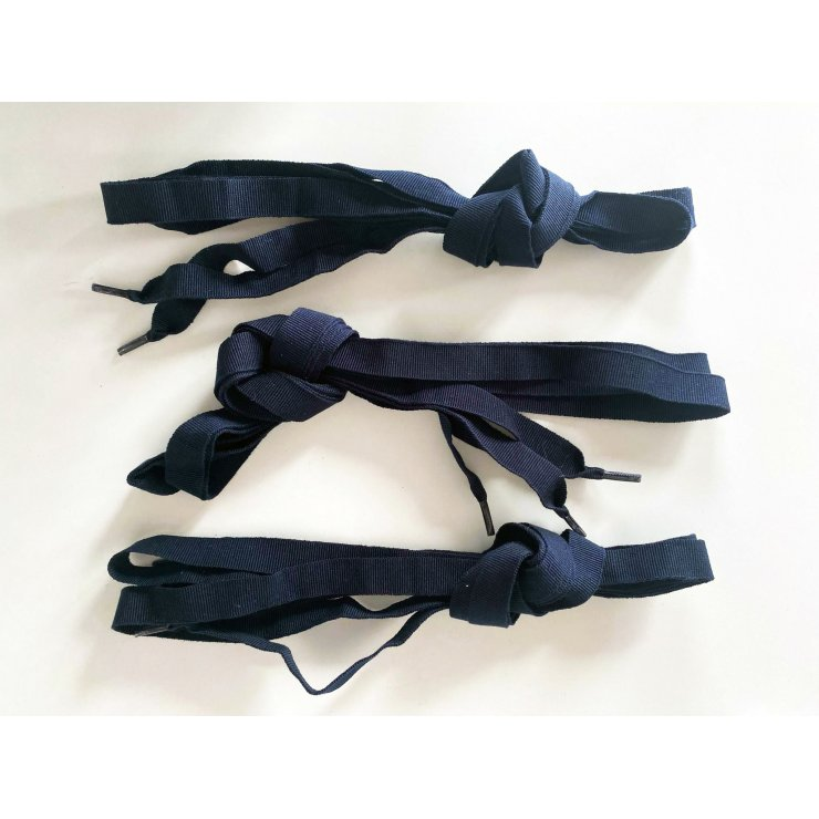 BBC Laces [Black]
