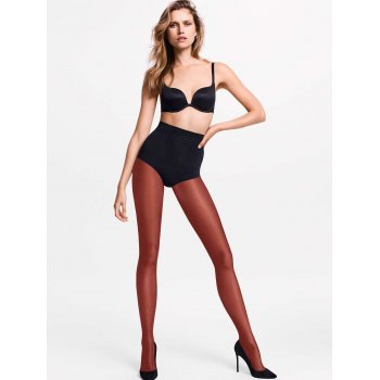 Neon 40 Tights [Currant Berry]