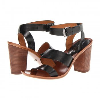 Brick House Sandal [Black]