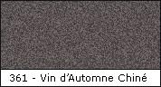 361 - Vin d'Automne Chine